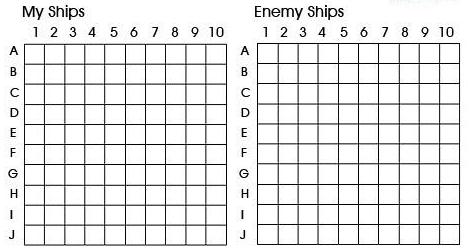Examples netsbloxusermanual – Sample Battleship Game